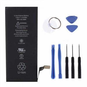 Batteria Compatibile 1810mAh per Apple iPhone 6 2014 + Kit