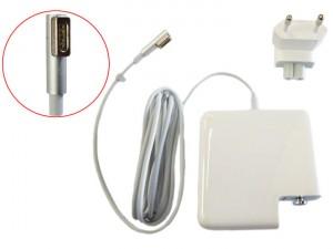 """Alimentatore Caricabatteria A1244 A1374 45W Magsafe 1 per Macbook Air 11"""" A1370"""