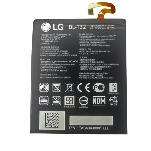 ORIGINAL BATTERY BL-T32 3300mAh FOR LG G6 H870I H870K H870S H870V