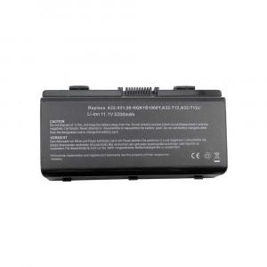 Batería 5200mAh para PACKARD BELL EASYNOTE ALP-AJAX GDC ALP-AJAX GN3
