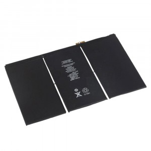 COMPATIBLE BATTERY 11560mAh FOR APPLE IPAD 3 4 VPN 969TA103H 969TA110H