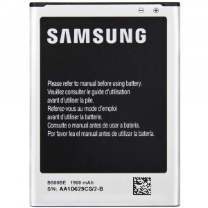 ORIGINAL BATTERY 1900mAh FOR SAMSUNG GALAXY S4 MINI LTE GT-i9195 i9195
