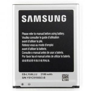 Batería Original EB-L1G6LLU 2100mAh para Samsung Galaxy S3, S3 Neo, S3 LTE