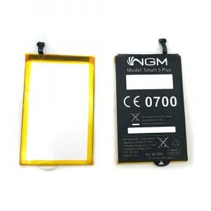 Original Battery BL-099 BL-99 2500mAh for NGM Smart 5 Plus