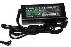 Alimentatore Caricabatteria 90W per SONY VAIO PCGA-AC19V PCGA-AC19V2 PCGA-AC19V3