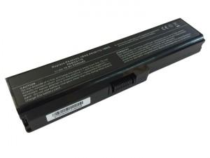 Battery 5200mAh for TOSHIBA SATELLITE C650D-ST2NX1 C650D-ST3NX1