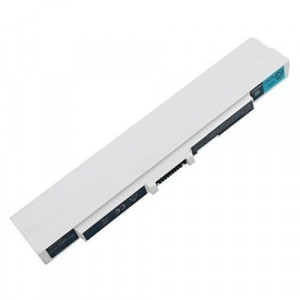 Battery 5200mAh WHITE for PACKARD BELL EASYNOTE BUTTERFLY BF XS