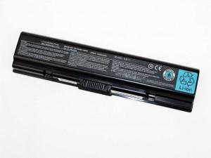 Batteria 5200mAh per TOSHIBA SATELLITE PRO A300-1MH A300-1MI A300-1MK