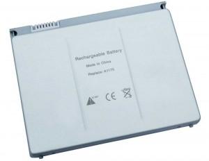 """Batteria A1175 per Macbook Pro 15"""" MA610 MA610*/A MA610*D/A MA610B/A MA610CH/A"""