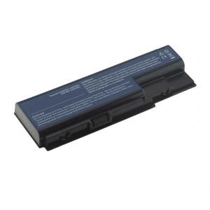 Batería 5200mAh 10.8V 11.1V para PACKARD BELL 934T2180F