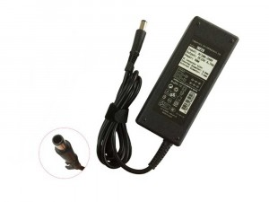 AC Power Adapter Charger 90W for HP AA22850 ADP-65JB C