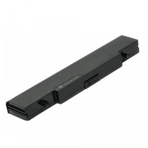 Battery 5200mAh BLACK for SAMSUNG NP-R590 NPR590 NP R590