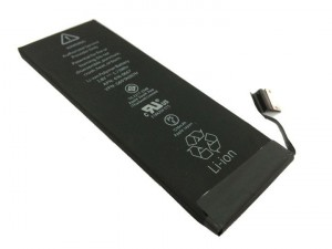 COMPATIBLE BATTERY 1510mAh FOR APPLE IPHONE 5C APN 616-0669 616-0730