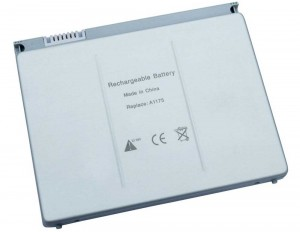 "Batterie A1175 pour Macbook Pro 15"" MB133 MB133*/A MB133B/A MB133J/A"