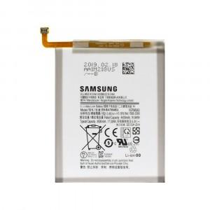 Batteria Originale EB-BA705ABU 4500mAh per Samsung Galaxy A70