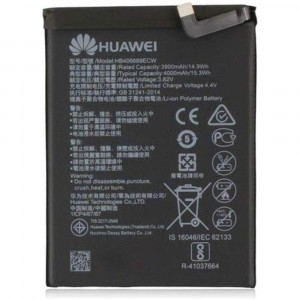 Original Battery HB406689ECW 4000mAh for Huawei Y7 Prime 2017 Nova Lite+ Plus