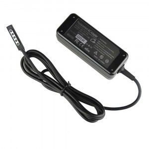 AC Power Adapter Charger 43W for tablet Microsoft Surface RT Pro Pro 2 1572