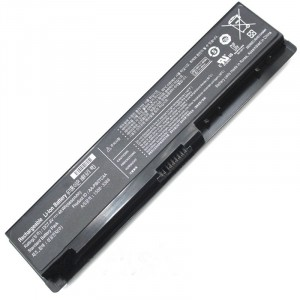 Battery 6600mAh for SAMSUNG NP-NF110-A01-TR NP-NF110-A01-UK NP-NF110-A02-BE