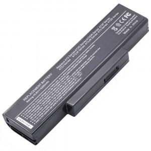 Battery 5200mAh for ASUS PRO31T PRO31U PRO57 PRO57A PRO57B PRO57C PRO57D