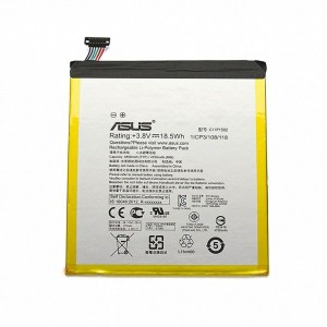 ORIGINAL BATTERY C11P1502 4890mAh FOR TABLET ASUS ZENPAD 10 DA01 Z300 DA01