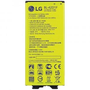 ORIGINAL BATTERY BL-42D1F 2800mAh FOR LG G5 H820 H830 H840 H850