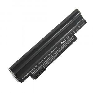 Batterie 5200mAh pour ACER ASPIRE ONE D260-1270 D260-2028 D260-2097