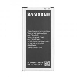 BATTERIE ORIGINAL 2800mAh POUR SAMSUNG GALAXY S5 LTE SM-G900F G900F