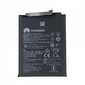 ORIGINAL BATTERY HB356687ECW 3340mAh FOR HUAWEI NOVA PLUS MLA-L11