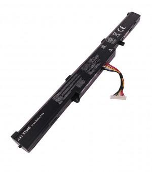 Battery A41-X550E 2600mAh for ASUS R751 R751J R751JA R751JB