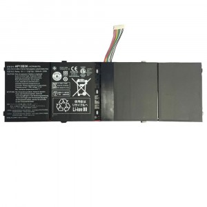 Batteria 3400mAh per Acer Aspire V5-572P-53334G50AII V5-572P-53336G50AII