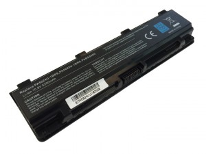 Batería 5200mAh para TOSHIBA SATELLITE C70 C70D C75 C75D C75DT C75T
