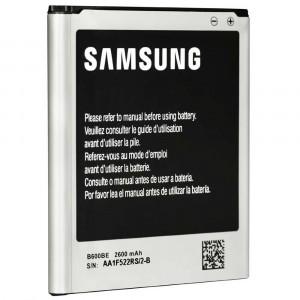 BATERÍA ORIGINAL 2600mAh PARA SAMSUNG GALAXY S4 LTE GT-i9505 i9505