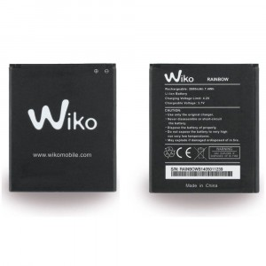 Batterie Original 5222 Rainbow 2000mAh pour Wiko Barry
