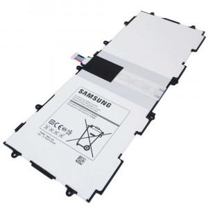 BATTERIE ORIGINAL 6800MAH POUR TABLET SAMSUNG GALAXY TAB 3 10.1 GT-P5200 P5200