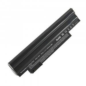 Battery 5200mAh for PACKARD BELL C.BTP00.128 C.BTP00.12L ICR17.65